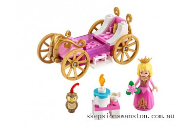 Clearance Lego Aurora's Royal Carriage