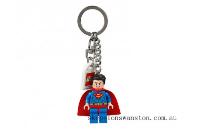 Clearance Lego Superman™ Key Chain