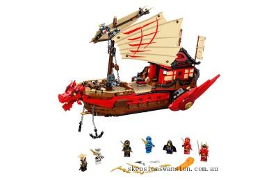 Outlet Sale Lego Destiny's Bounty