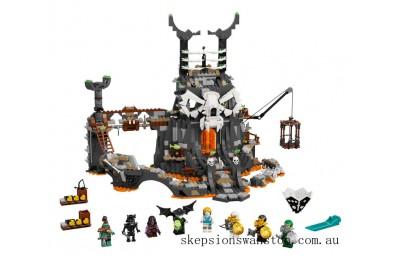 Outlet Sale Lego Skull Sorcerer's Dungeons