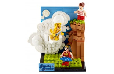 Genuine Lego Wonder Woman™