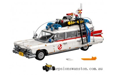 Genuine Lego Ghostbusters™ ECTO-1