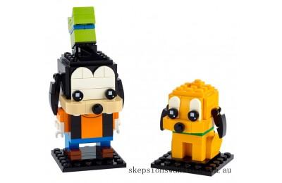 Clearance Lego Goofy & Pluto