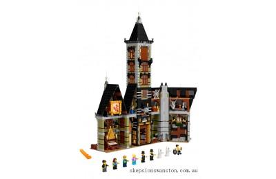 Clearance Lego Haunted House
