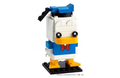 Hot Sale Lego Donald Duck