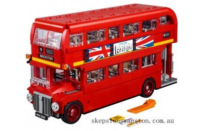 Hot Sale Lego London Bus