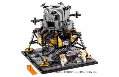Clearance Lego NASA Apollo 11 Lunar Lander