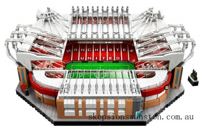 Genuine Lego Old Trafford - Manchester United
