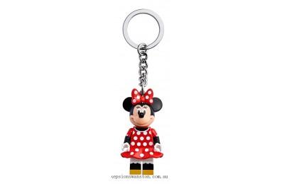 Clearance Lego Minnie Key Chain