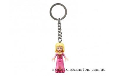 Outlet Sale Lego Aurora Key Chain