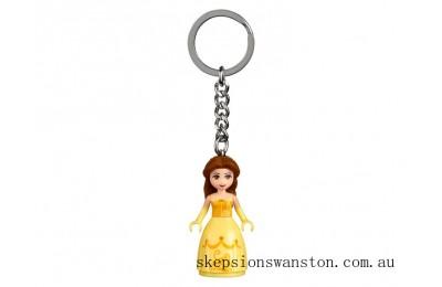 Clearance Lego Belle Key Chain