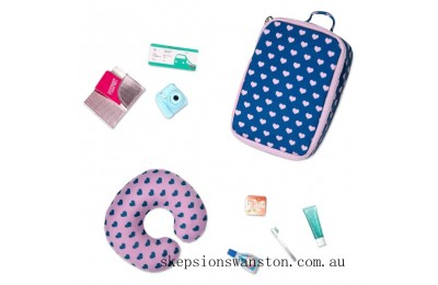Discounted Our Generation Accessories Travel Set