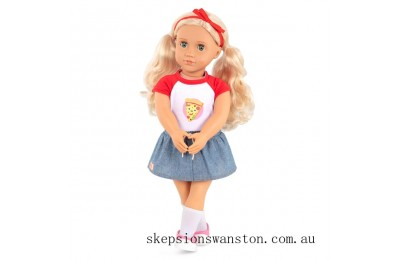 Hot Sale Our Generation Jolene Doll