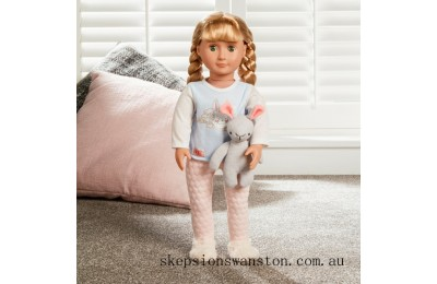 Hot Sale Our Generation Jovie Doll