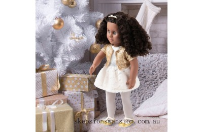 Clearance Our Generation Holiday Haven Doll