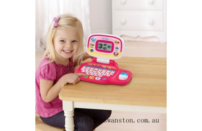 Discounted VTech My Laptop Pink