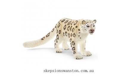 Outlet Sale Schleich Snow Leopard