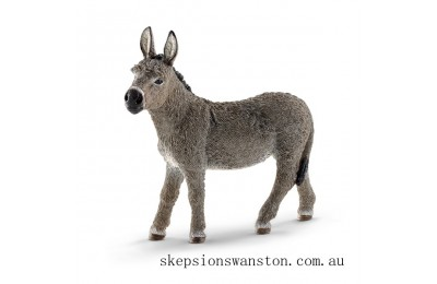Outlet Sale Schleich Donkey