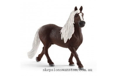 Clearance Schleich Black Forest Stallion