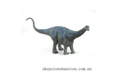 Outlet Sale Schleich Brontosaurus