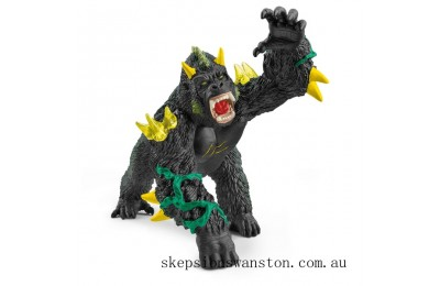Clearance Schleich Monster Gorilla