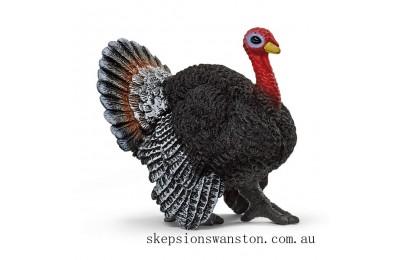 Clearance Schleich Turkey