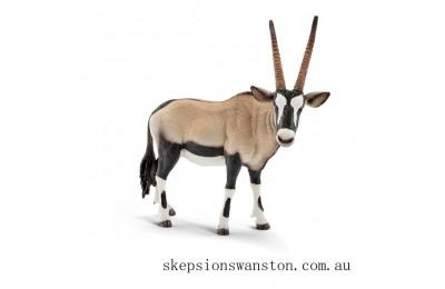 Discounted Schleich Oryx