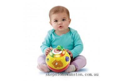 Hot Sale VTech Crawl & Learn Bright Lights Ball