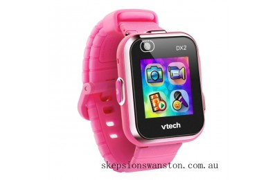 Hot Sale VTech Kidizoom Smart Watch DX2 Pink