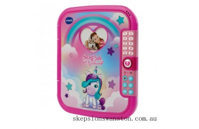 Discounted VTech Secret Safe NoteBook
