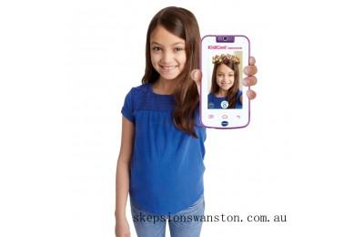 Outlet Sale VTech Kidicom Advance Pink Smart Device