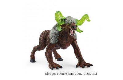 Outlet Sale Schleich Rock Beast