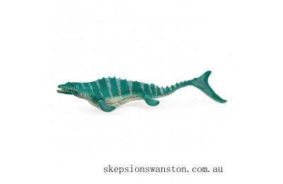 Genuine Schleich Mosasaurus