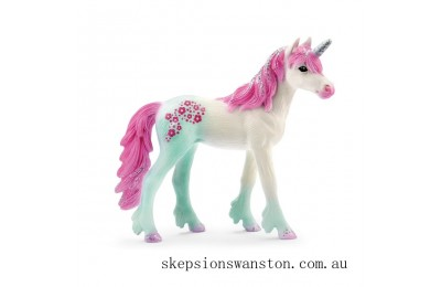 Hot Sale Schleich Rajana 70597