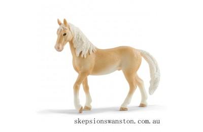 Genuine Schleich Akhal-Teke Stallion