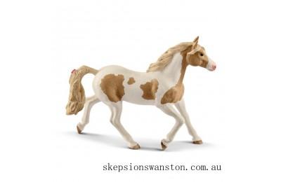 Hot Sale Schleich Paint Horse Mare