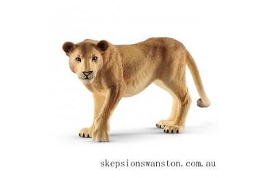 Outlet Sale Schleich Lioness
