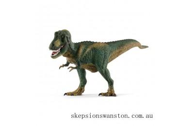 Outlet Sale Schleich Tyrannosaurus Rex - Assortment