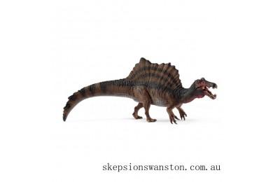 Outlet Sale Schleich Spinosaurus