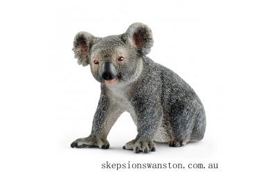 Hot Sale Schleich Koala bear