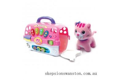 Outlet Sale VTech Cosy Kitten Carrier