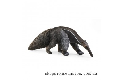 Discounted Schleich Anteater