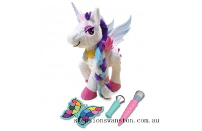 Discounted VTech Myla Fantasy Unicorn
