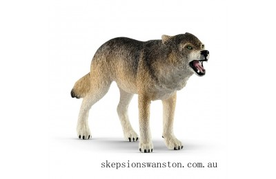 Hot Sale Schleich Wolf