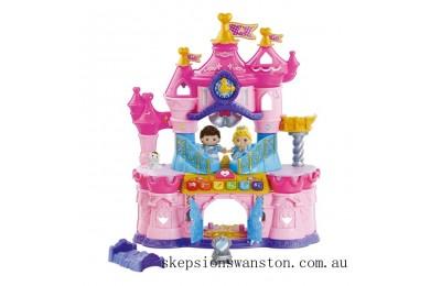Hot Sale VTech Toot-Toot Friends Magic Lights Castle