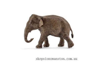 Discounted Schleich Asian Elephant Female