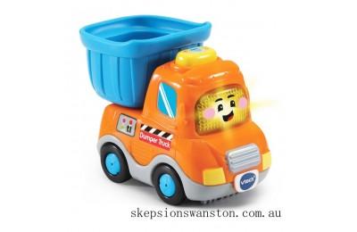 Genuine VTech Toot-Toot Drivers Dumper Truck