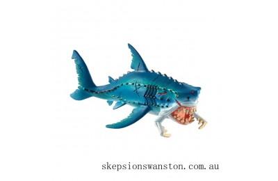 Outlet Sale Schleich Eldrador Monster Fish