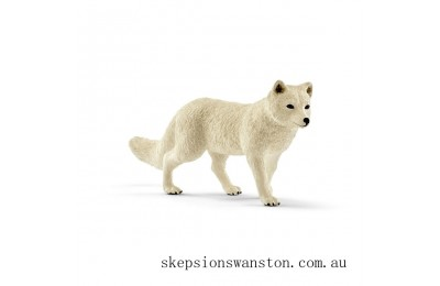 Hot Sale Schleich Arctic fox
