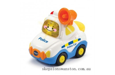 Clearance VTech Toot-Toot Drivers Police Car